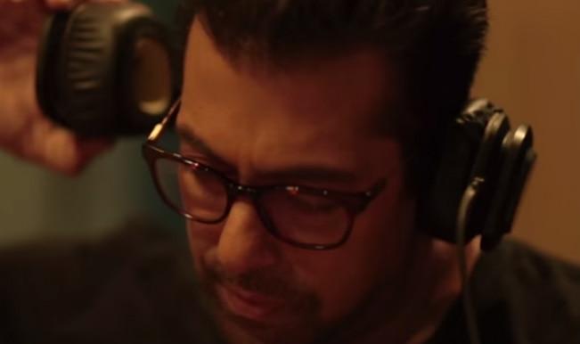 Main Hoon Hero Tera: Salman Khan spotted in specs; is bhaijaan getting old?