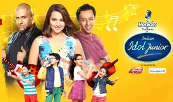 Indian Idol Junior 2015: No eliminations this week; contestants celebrate Independence Day with Rishi Kapoor & Abhishek Bachchan!