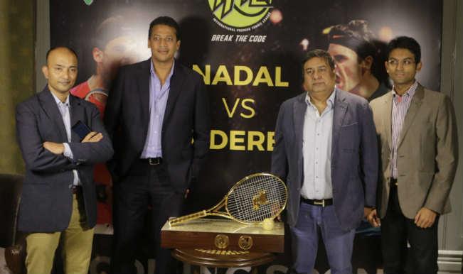 आईपीटीएल : राफेल नडाल बने इंडियन एसेस के मार्की खिलाड़ी