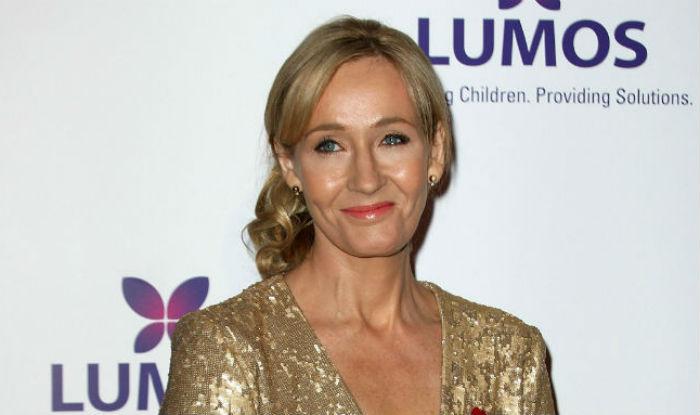 J K Rowling shares 'Fantastic Beasts' scoop