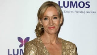 JK Rowling likes fan theory about Dumbledore as death