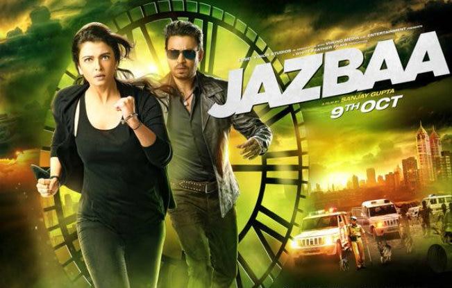 Jazbaa: Trailer of Aishwarya Rai Bachchan's next to release on August 25!
