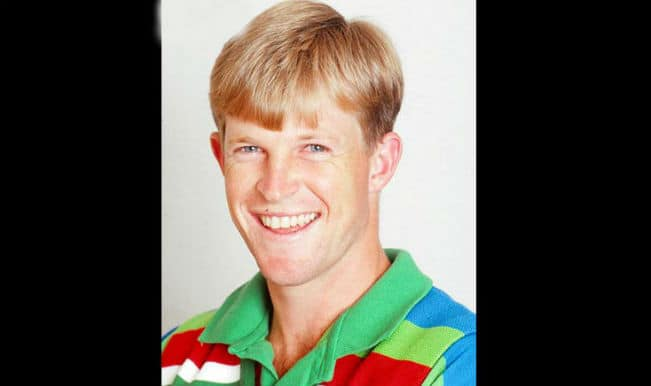 Jonty Rhodes: Life and times