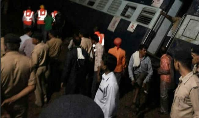 Kamayani and Janata Express derailment: Toll rises to 27; Rescue operations continue