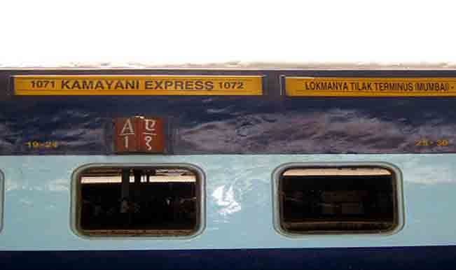 12 passengers dead after Kamayani and Janata Express derails; over 20 trains diverted