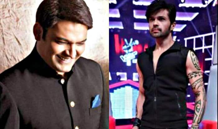 The Voice India: Kapil Sharma to appear on the grand finale episode on August 30!