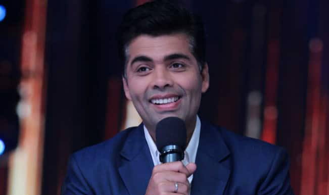 Shaandaar: Karan Johar breaks his silence on Porn Ban!