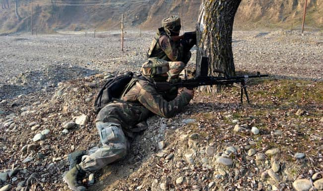 Rafiabad encounter ends: 1 militant, soldier killed; insurgent outfit Lashkar-e-Islam suspected behind attack