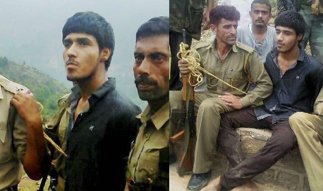 Udhampur attack: Police recommends 'Shaurya Chakra' for 2 villagers who helped nab terrorist Naveed