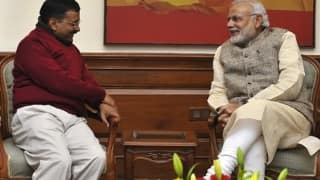New Friends? PM Modi Wishes Arvind Kejriwal on Birthday | See Post