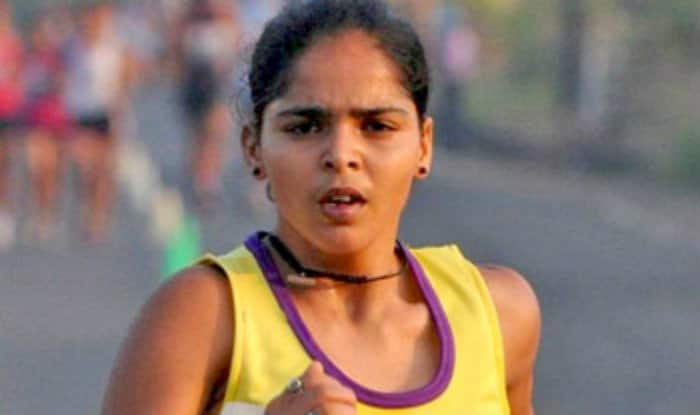 Indian 20 km race walker Khushbir Kaur finishes 37th at World Athletics Championships