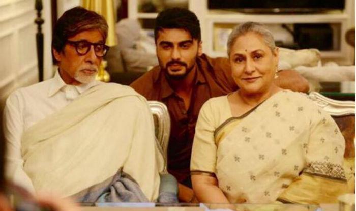 Ki and Ka: Amitabh Bachchan & Jaya Bachchan reunite on the big screen after a decade!