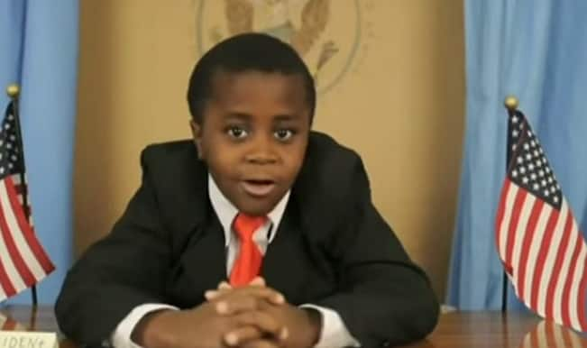 Have you met Kid President, the adorable 10-year-old YouTube star? (Watch video)