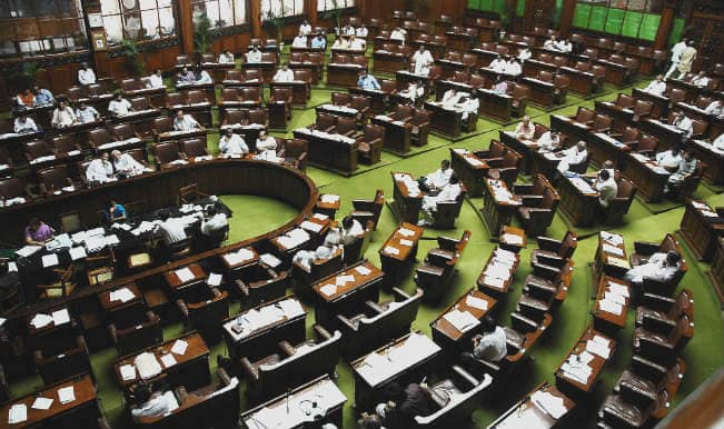 Lok Sabha Live News Update: Govt rejects Opposition charges against Sushma Swaraj