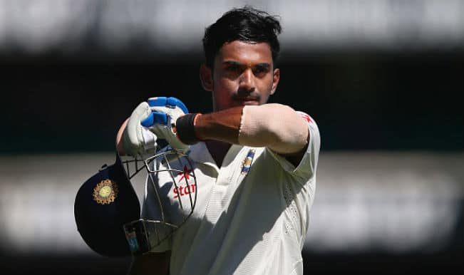 Centurion Lokesh Rahul pleased with his efforts in India win