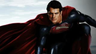 George Miller to direct 'Man of Steel 2'