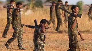 उड़ीसा में बीएसएफ जवानों पर हुआ हमला, 3 जवानों की मृत्यु