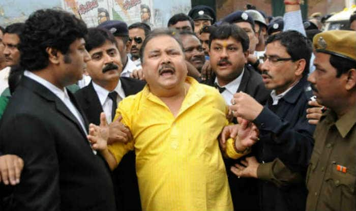 Saradha scam: CBI seek court's nod for grilling Madan Mitra again