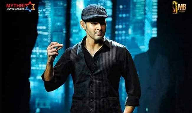 Mahesh Babu : Latest News, Videos and Photos on Mahesh Babu