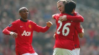 EPLwrap: Manchester United, Arsenal register wins in the English Premier League