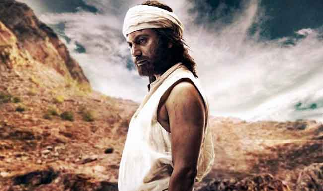Nawazuddin Siddiqui starrer Manjhi – The Mountain Man leaked online