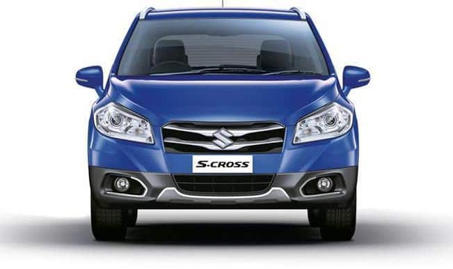 Maruti Suzuki S Cross Review First Drive Of Maruti S First Compact