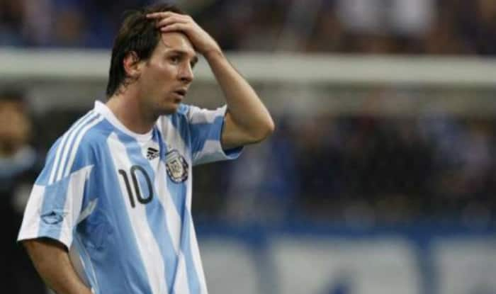 Lionel Messi hits out media for carrying reports of quitting Argentina national team