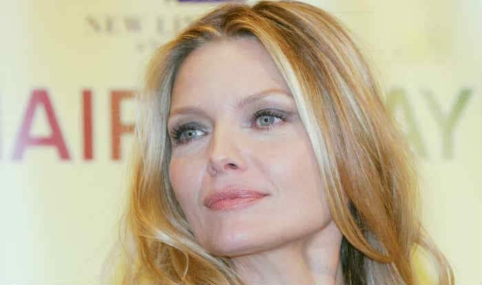 Michelle Pfeiffer to star on 'Wizard of Lies'