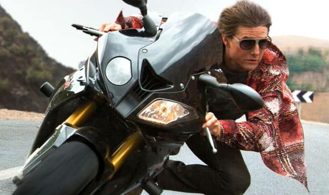 Mission: Impossible – Rogue Nation review: Vintage Tom Cruise in this high-adrenaline thriller