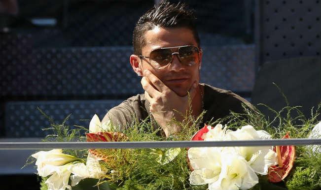 'Flirt King' Cristiano Ronaldo turned down 'second time' by Oz beauty