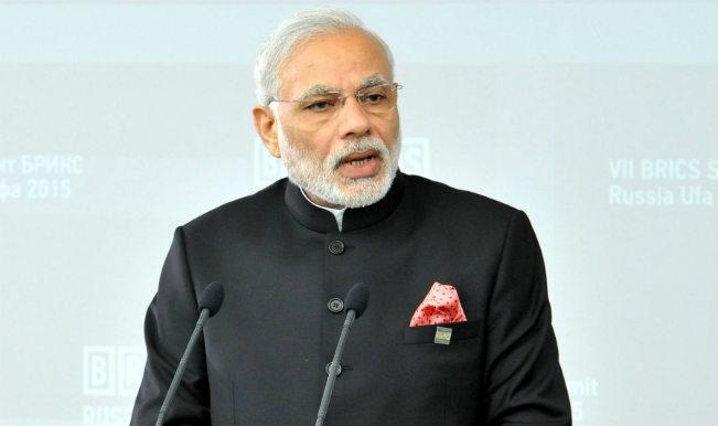 सुंदर पिचाई को प्रधानमंत्री नरेंद्र मोदी ने दी बधाई