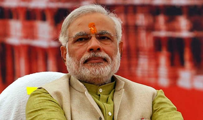 PM Narendra Modi expresses grief over stampede deaths, speaks to Jharkhand CM Raghubar Das