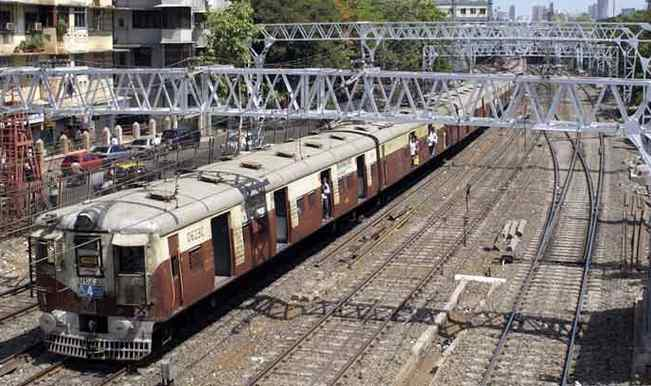 Shocking! Robbed Kalyan woman falls from train onto tracks; Run over