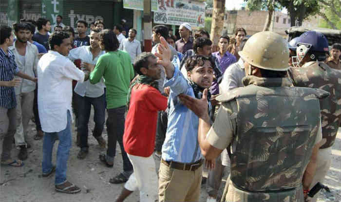 Muzaffarnagar riots film screening stalled in four cities: Organisers