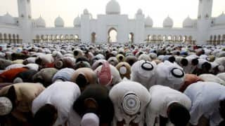 Gurugram: Muslim Groups Claim They Were Stopped From Offering Friday Prayers, Again