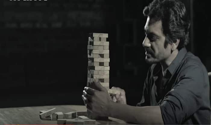 Nawazuddin Siddiqui has the perfect formula for a great country! (Watch Video)