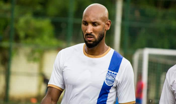 Nicolas Anelka: India need to play against top teams to improve football standards