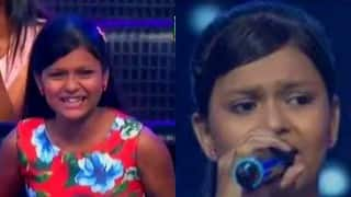 Indian Idol Junior 2015: Niharika Nath gets eliminated from the show!