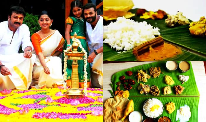 Onam Feast 2015: Top 14 sumptuous Onam Sadya food you need to have this harvest festival!