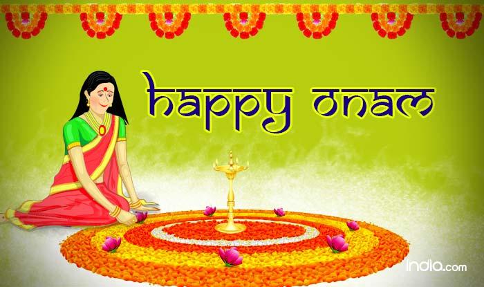 Happy Onam 2015 in Malayalam: Best Onam SMS, Shayari, WhatsApp Messages to Wish Happy Onam greetings!