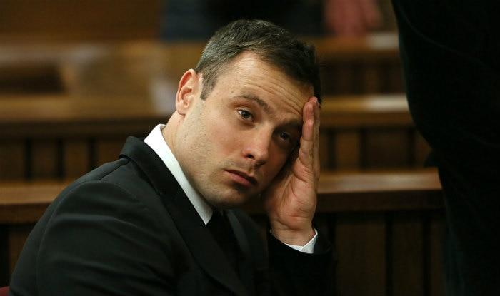 Oscar Pistorius parole review on September 18