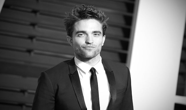 Robert Pattinson wants bigger ego