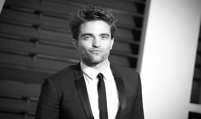 Robert Pattinson wants bigger ego