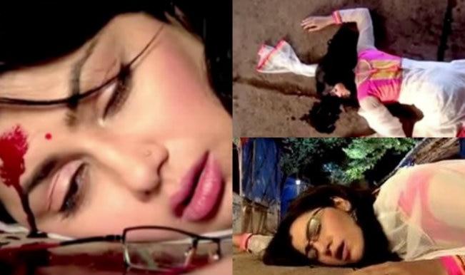 Kumkum Bhagya: Pragya to die; fails to reveal Tanu & Alia's truth to Abhi!