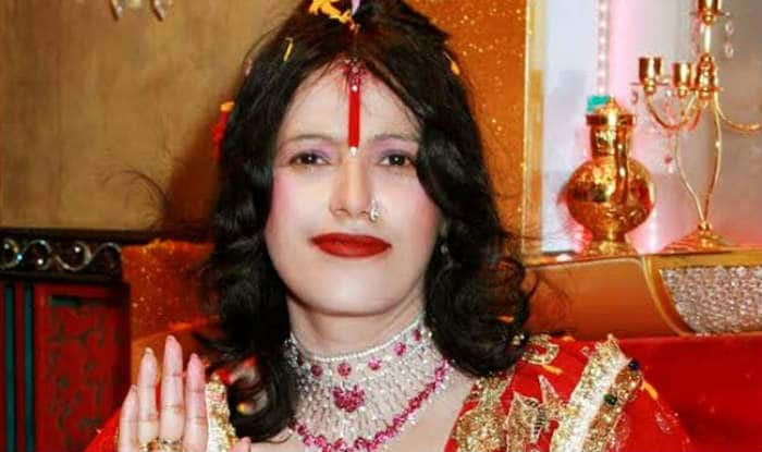 Radhe Maa files anticipatory bail plea in Mumbai session court
