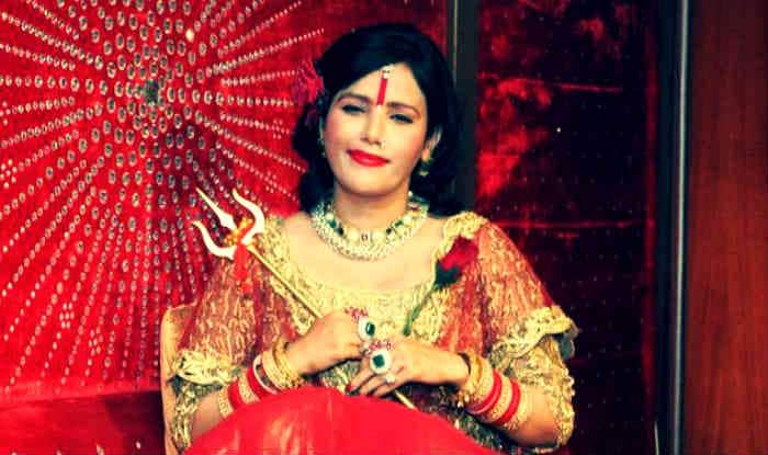 Radhe Maa accused of murdering her guru: More troubles for Pure & Pious Maa who consumes alcohol & meat!