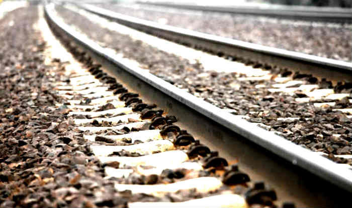 Man run over by 16 trains in Bareilly as policemen refuse to take custody of body!