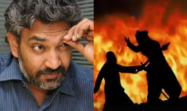 The Big Question 'Why Kattappa Killed Bahubali' is finally answered by Baahubali director SS Rajamouli! Watch Video