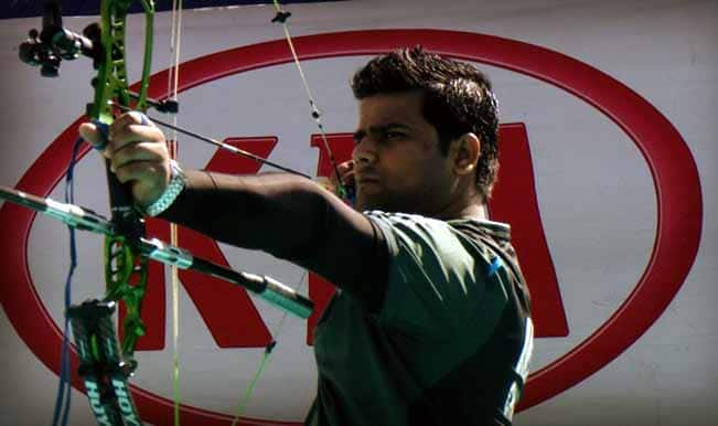 Rajat Chauhan makes India proud; wins silver at World Archery Championship