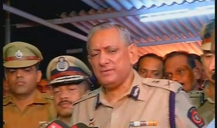 Sheena Bora murder case: Mumbai Police Commissioner Rakesh Maria has idea of killer Indrani Mukerjea's motive